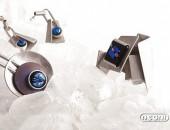 Pendenti argento con vetro dicroico | Negri Gioielli Roma 100% Artigianali | handmade jewellery
