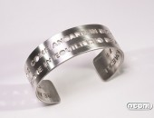 Bracciale argento | Negri Gioielli Roma 100% Artigianali | handmade jewellery