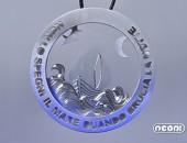 Pendente argento personalizzabile | Negri Gioielli Roma 100% Artigianali | handmade jewellery