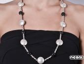 Catena argento | Negri Gioielli Roma 100% Artigianali | handmade jewellery